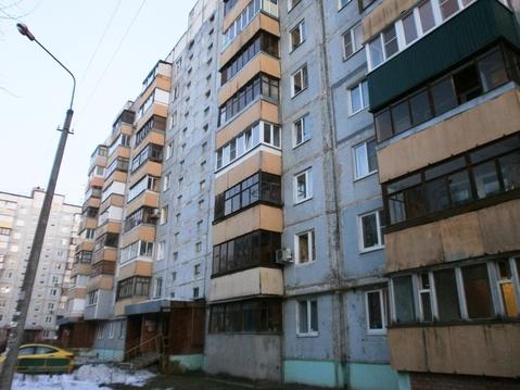 2х комнатная квартира Ногинский р-н, Ногинск г, Радченко ул, 8
