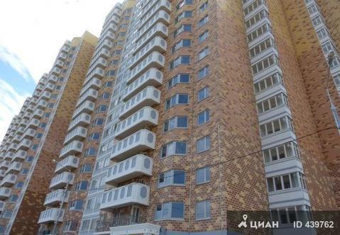 Долгопрудный, 1-но комнатная квартира, Ракетостроитей проспект д.7 к1, 5300000 руб.