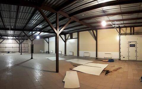 Аренда производственного помещения, Зеленоград, к1622