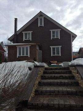 Продажа дома, Истра, Истринский район, Ул. Московская