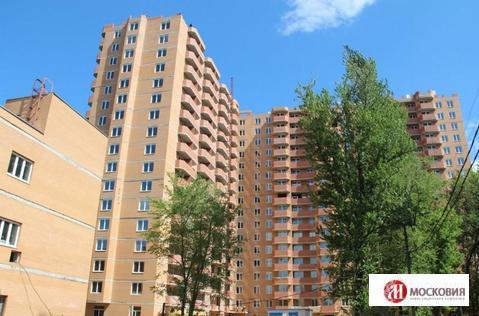 """1-комнатная квартира, 42 кв.м., в ЖК """"Парковый"""" г. Подольск"""