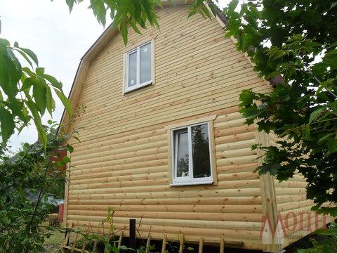 Продам дом в Щелково 3