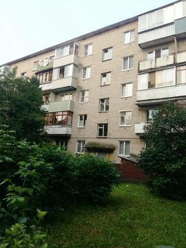 Аренда квартирв в Климовске