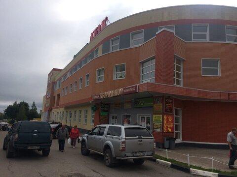 Торгово офисное помещение г.Сергиев Посад