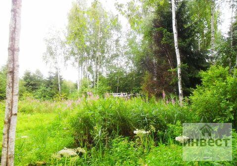 Продается земельный участок 6 соток, д.Митяево СНТ «Агрострой»