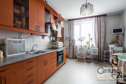 Продается 3-комн. квартира с евроремонтом, м. Строгино