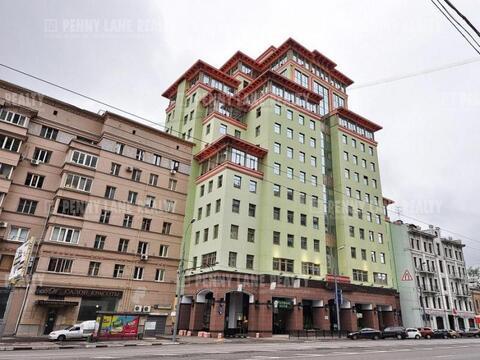 Сдается офис в 10 мин. пешком от м. Маяковская
