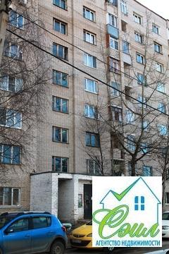 1-комнатная квартира ул. Весенняя г. Чехов