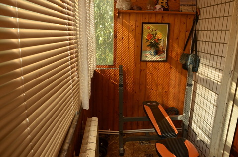 Продаётся 3-хкомнатная квартира в Железнодорожном
