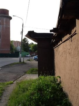 Продам гараж 45 кв.м г. Щербинка ул. Железнодорожная