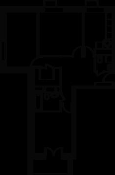 "3-комнатная квартира, 84 кв.м., в ЖК ""Дом на Сходненской"""