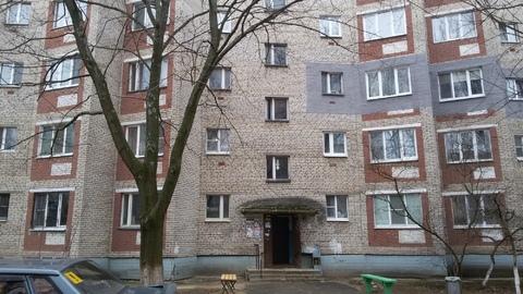 Белоозерский, 1-но комнатная квартира, ул. 60 лет Октября д.11, 1650000 руб.