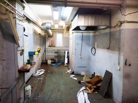 Аренда 2-х этажного помещения, общ.площ. 60 кв.м. (м.Семеновская)