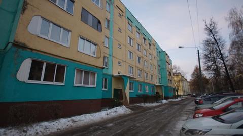 Лобня, 3-х комнатная квартира, ул. Мирная д.8, 5500000 руб.