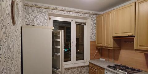 Продаётся 3-комнатная квартира.