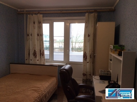 Кубинка, 2-х комнатная квартира, ул. Центральная д.к18, 20000 руб.