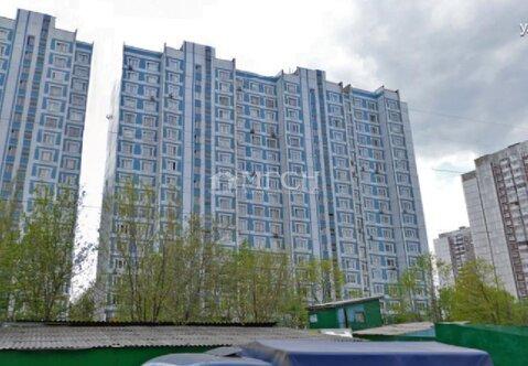 Москва, 1-но комнатная квартира, ул. Островитянова д.34к1, 7500000 руб.