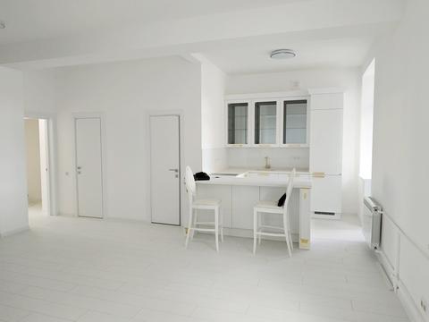 Продаю квартиру в центре Москвы на ул Тверская д 17