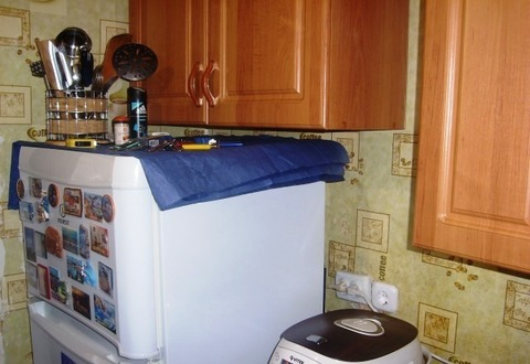 Продаётся малогабаритная квартира в Подольске