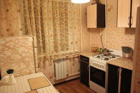 Егорьевск, 1-но комнатная квартира, 2-й мкр. д.23, 1400000 руб.