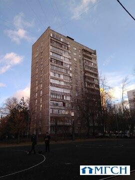 Продажа 1-комн.квартипы рядом с метро Первомайская