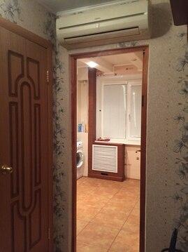 Квартира в 5 минутах от ж/д станции в Наро-Фоминске