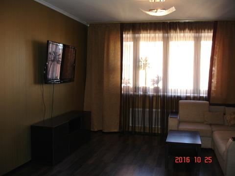 Железнодорожный, 3-х комнатная квартира, ул. Главная д.1, 52000 руб.