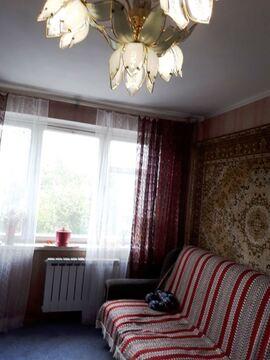 Сдается трехкомнатная квартира в Жуковском