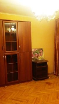 Продам 1-комнат. квартиру на Фасадной улице в Лесном городке Одинцово
