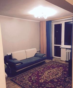 1 комнатная квартира м. Первомайская