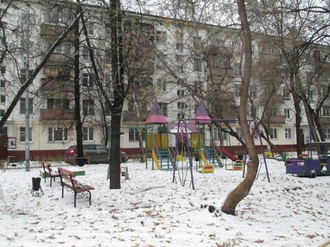 Продам 1-к квартиру, Москва г, Волгоградский проспект 141к1