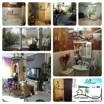 Продается 2-х комнатная квартира в новом монолитно-кирпичном доме