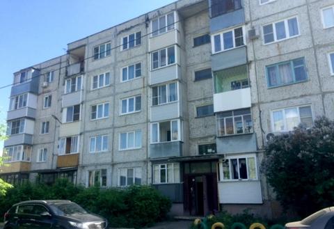 3 комнатная квартира Ногинск г, Энтузиастов ш, 15в