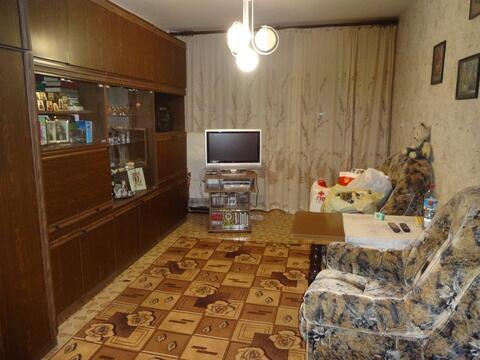 1к квартира в посёлке Глебовский, микрорайон
