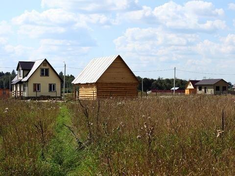 Участок 10 соток правильной формы, Можайский р-н, Минское шоссе, 97 км