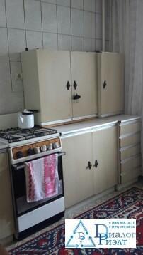 3-комнатная квартира в п. Коренево рядом с ж\д