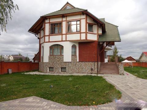 Аренда дома в Захарково-Архангельском