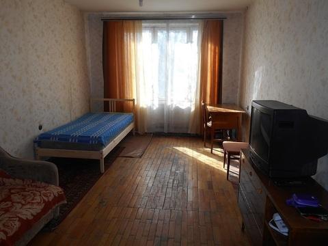 Продажа 1-комнатной квартиры м.Печатники или Люблино