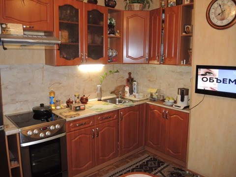 Аренда квартиры, Зеленоград, Ул. Новокрюковская