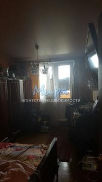 Москва, 2-х комнатная квартира, ул. Декабристов д.34, 8190000 руб.