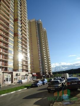 1-комнатная квартира, 48 кв.м., в ЖК «Алексеевская роща»
