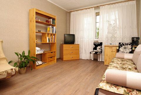 Г. Москва, Гурьевский проезд д. 35/58 однокомнатная квартира