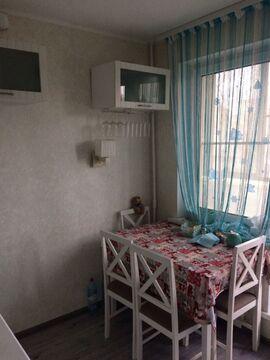 1-к квартира, Щёлково, Неделина, д. 6