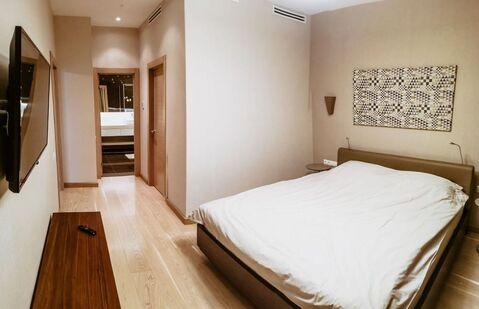 Апартамент №911 в премиальном комплексе Звёзды Арбата