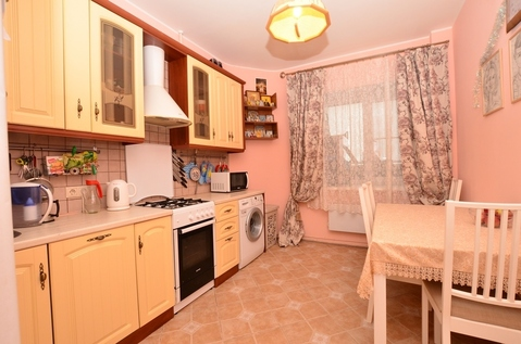Продам квартиру в центре г. Дмитров