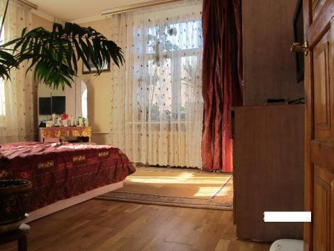 Москва, 3-х комнатная квартира, ул. Кржижановского д.23 к1, 15000000 руб.