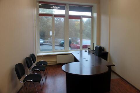 Готовый к работе офис, Троицк, Нагорная ул. 4