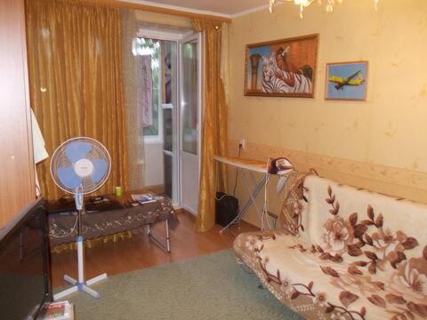 2-х комнатная квартира в г. Домодедово, Каширское шоссе, д. 40