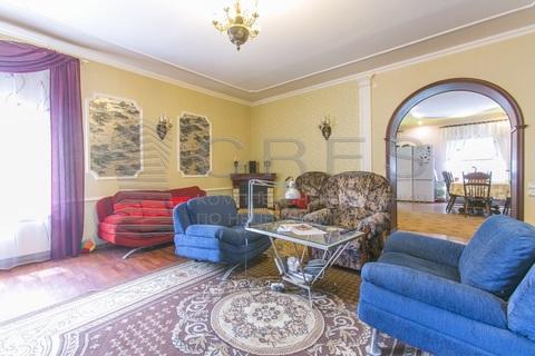 Дом в Подольске, Подольском районе