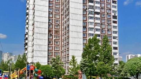 Продажа 1-комнатной квартиры Зеленоград к.1614
